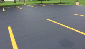 Commercial Asphalt Repair & Maintenance Racine