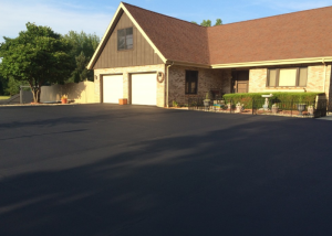 Residential Seal Coating Services Racine, WI