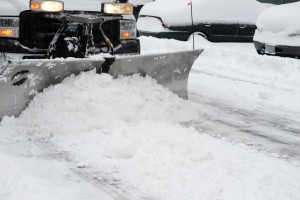 Kenosha, WI Snow Removal Services