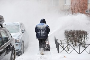 Commercial Snow Removal Kenosha