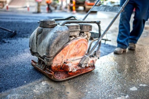 Burlington Pothole Repair