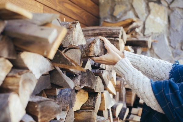 Firewood for Sale Paddock Lake, WI