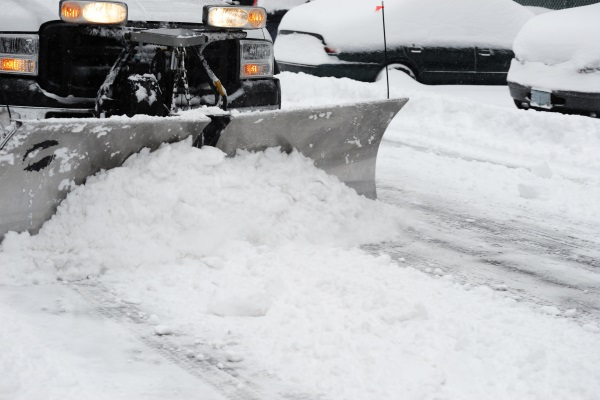 Paddock Lake, WI Snow Plowing Contractors