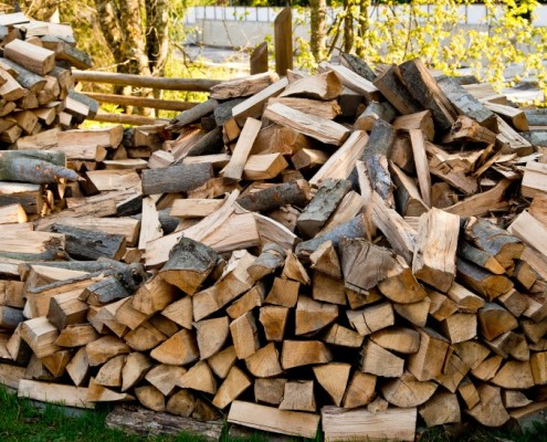 Firewood For Sale SE Wisconsin