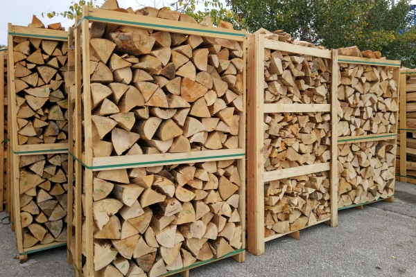 Firewood for Sale Near Burlington, WI