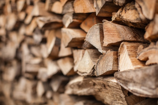 Firewood for Sale Near Waukegan, IL